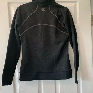 Under Armour Cold Gear Zip Up